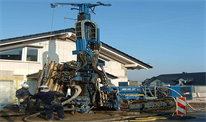 Environmental Loop Drilling