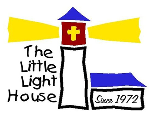 The Little Lighthouse